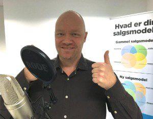 Henning Madsen, Inbound CPH
