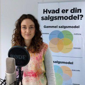 Anita Lykke Klausen
