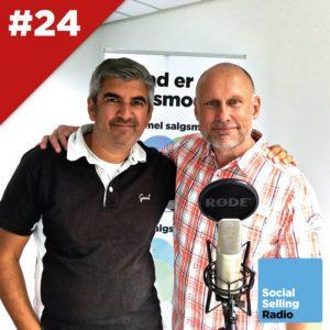 Podcast hvor Leon Birdi og Leif Carlsen svarer på spørgsmål fra lytterne