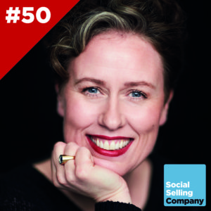 Podcast om Do's and Don'ts på LinkedIn og i social selling