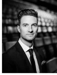 Podcast med F.C. Københavns salgsdirektør Alex Rasmussen omkring deres erfaringer med social selling